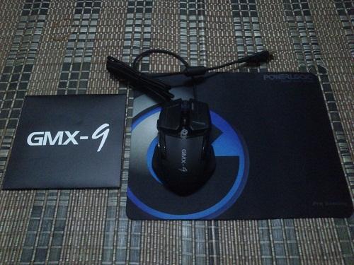 Power Logic GMX9 4
