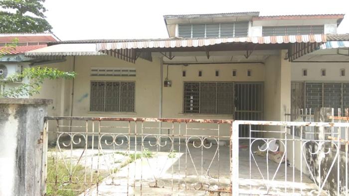 Transformasi Rumah Lama Ke Baru Di Ipoh