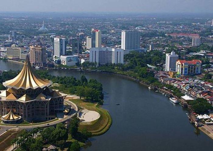 Kuarantin wajib bagi semua rakyat Malaysia yang memasuki Sarawak