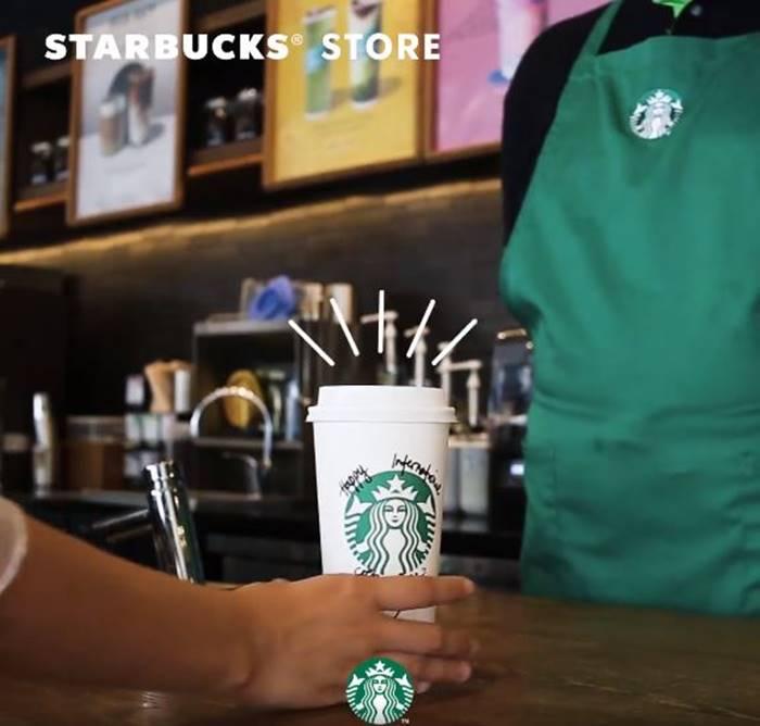 Starbucks Hari Kopi Antarabangsa